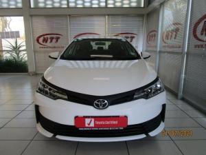 Toyota Corolla Quest 1.8 CVT - Image 3