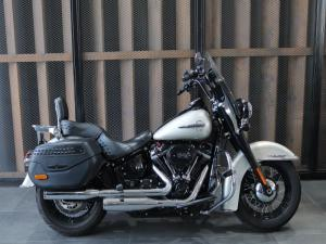 Harley Davidson Heritage Classic - Image 1