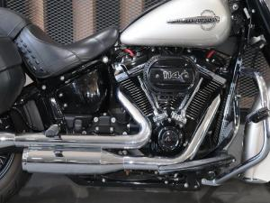 Harley Davidson Heritage Classic - Image 2