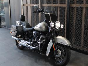 Harley Davidson Heritage Classic - Image 3