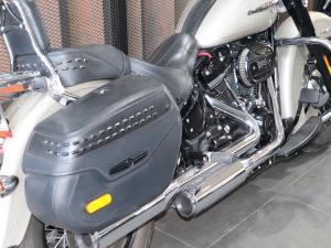 Harley Davidson Heritage Classic - Image 5