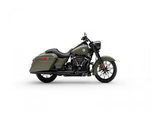 Harley Davidson Road King Special 114 - Image 1