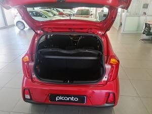Kia Picanto 1.2 EX - Image 11