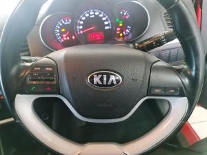 Kia Picanto 1.2 EX - Image 13