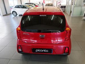 Kia Picanto 1.2 EX - Image 6