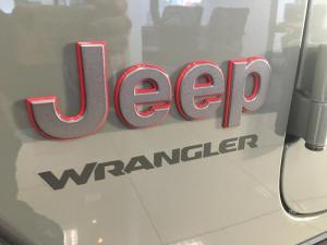 Jeep Wrangler Rubicon 3.6 V6 2-Door - Image 13
