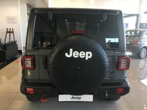 Jeep Wrangler Rubicon 3.6 V6 2-Door - Image 5