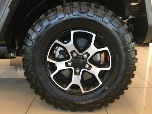 Jeep Wrangler Rubicon 3.6 V6 2-Door - Image 6