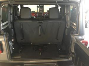 Jeep Wrangler Rubicon 3.6 V6 2-Door - Image 7