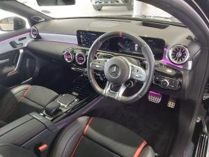 Mercedes-Benz AMG A35 4MATIC - Image 4