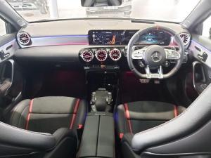 Mercedes-Benz AMG A35 4MATIC - Image 8
