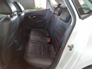 Volkswagen Polo hatch 1.2TSI Highline auto - Image 13