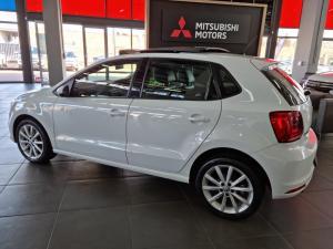 Volkswagen Polo hatch 1.2TSI Highline auto - Image 2