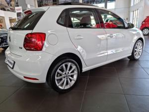 Volkswagen Polo hatch 1.2TSI Highline auto - Image 8