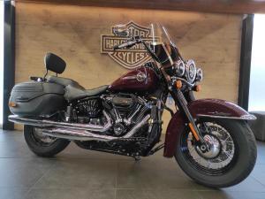 Harley Davidson Heritage Classic 114 - Image 1