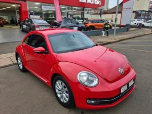 Volkswagen Beetle 1.2TSI Design - Image 1