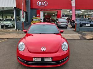 Volkswagen Beetle 1.2TSI Design - Image 3