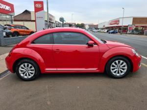 Volkswagen Beetle 1.2TSI Design - Image 6