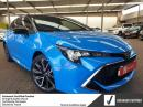 Thumbnail Toyota Corolla hatch 1.2T XR