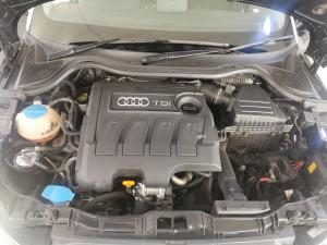 Audi A1 Sportback 1.6TDI Ambition - Image 11