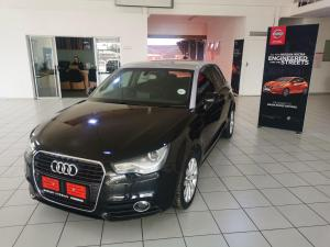 Audi A1 Sportback 1.6TDI Ambition - Image 2