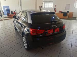 Audi A1 Sportback 1.6TDI Ambition - Image 3