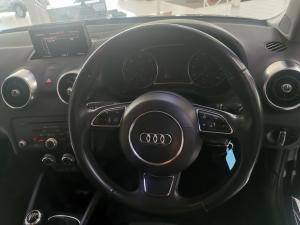 Audi A1 Sportback 1.6TDI Ambition - Image 7