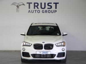 BMW X1 xDRIVE20d M Sport automatic - Image 3