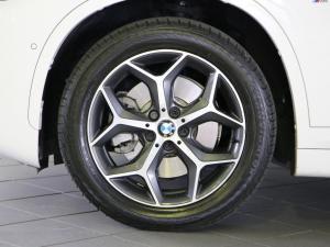 BMW X1 xDRIVE20d M Sport automatic - Image 4