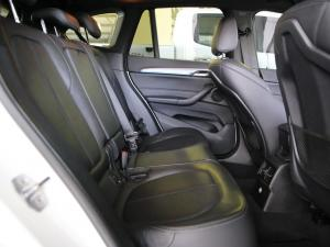 BMW X1 xDRIVE20d M Sport automatic - Image 8