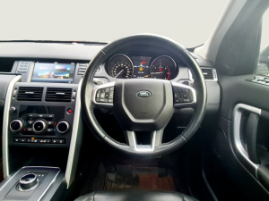 Land Rover Discovery Sport 2.0i4 D HSE - Image 13