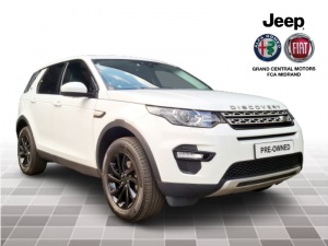 Land Rover Discovery Sport 2.0i4 D HSE - Image 1