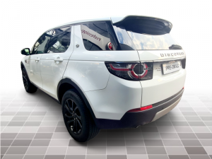 Land Rover Discovery Sport 2.0i4 D HSE - Image 4