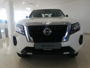 Nissan Navara 2.5DDTi double cab LE - Image 2