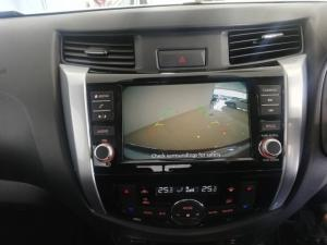 Nissan Navara 2.5DDTi double cab LE - Image 4