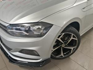 Volkswagen Polo hatch 1.0TSI Trendline - Image 8