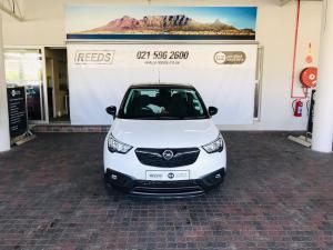 Opel Crossland X 1.2 Turbo Enjoy - Image 3