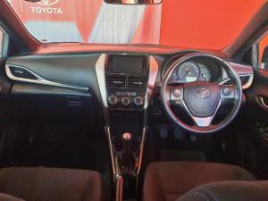 Toyota Yaris 1.5 Xs - Image 4