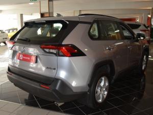 Toyota RAV4 2.0 GX CVT - Image 5