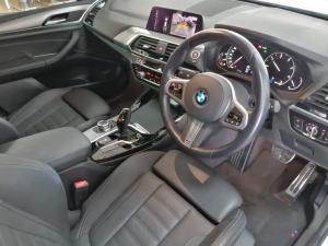 BMW X3 xDrive20d M Sport - Image 13