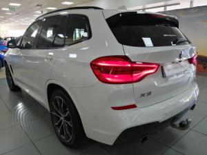BMW X3 xDrive20d M Sport - Image 5