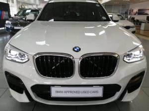 BMW X3 xDrive20d M Sport - Image 7