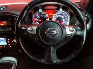 Nissan Juke 1.5dCi Acenta + - Image 10