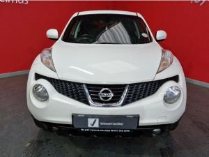 Nissan Juke 1.5dCi Acenta + - Image 2
