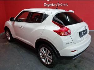 Nissan Juke 1.5dCi Acenta + - Image 4