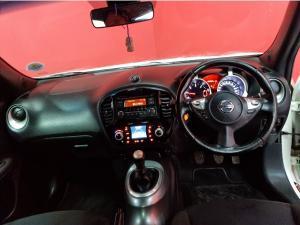 Nissan Juke 1.5dCi Acenta + - Image 8