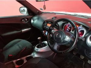 Nissan Juke 1.5dCi Acenta + - Image 9