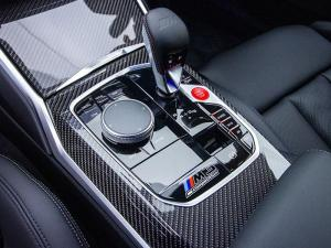 BMW M3 Competition - Image 14