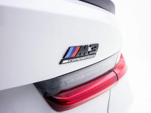 BMW M3 Competition - Image 18