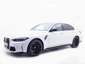BMW M3 Competition - Image 1